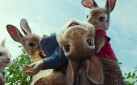 "#FIRSTLOOK: NEW TRAILER FOR ""PETER RABBIT"""