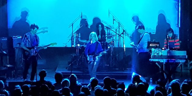 #SPOTTED: ALVVAYS IN TORONTO AT THE MOD CLUB