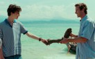 "#GIVEAWAY: ENTER TO WIN A ""CALL ME BY YOUR NAME"" PRIZE PACK"