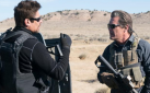 """#FIRSTLOOK: NEW TRAILER FOR """"SICARIO: DAY OF THE SOLDADO"""""""