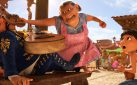 "#BOXOFFICE: ""COCO"" PICKS AT HEARTS OF MOVIEGOERS A THIRD WEEK"