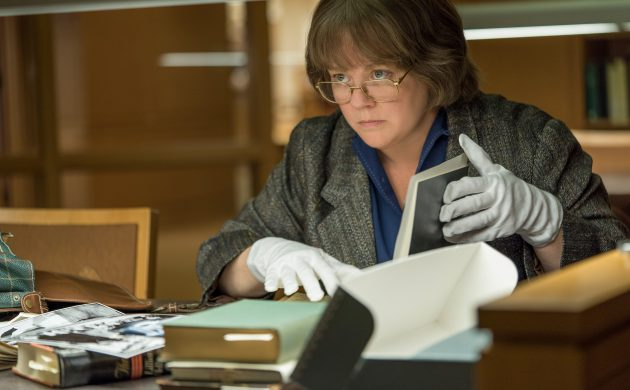 """#FIRSTLOOK: NEW STILL FROM """"CAN YOU EVER FORGIVE ME?"""""""