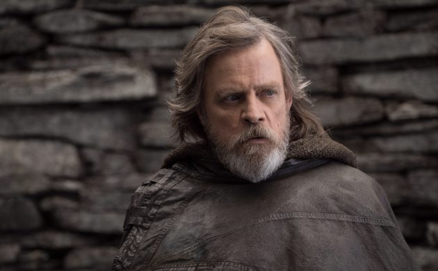 """#BOXOFFICE: """"THE LAST JEDI"""" IS FIRST IN HUGE OPENING WEEKEND"""