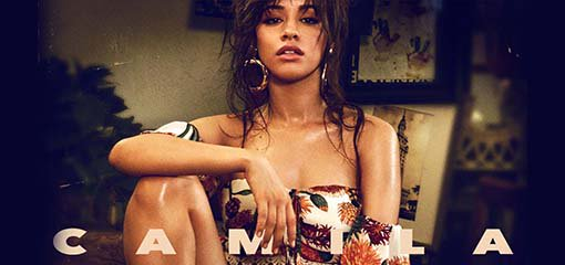 "#GIVEAWAY: ENTER TO WIN A COPY OF ""CAMILA"" BY CAMILA CABELLO"
