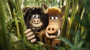 """#FIRSTLOOK: ENTER TO WIN ADVANCE PASSES TO SEE """"EARLY MAN"""""""