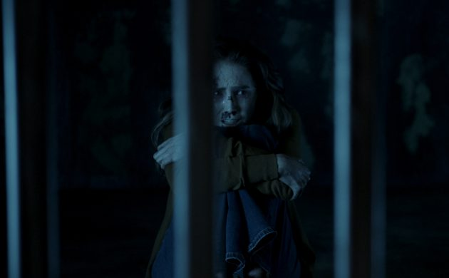 "#GIVEAWAY: ENTER TO WIN RUN-OF-ENGAGEMENT PASSES TO SEE ""INSIDIOUS: THE LAST KEY"""