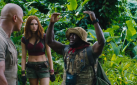 "#BOXOFFICE: ""JUMANJI"" CONTINUES ITS DOMINATION"