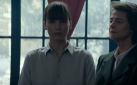 "#FIRSTLOOK: NEW TRAILER FOR ""RED SPARROW"""