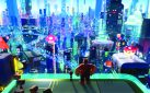 "#FIRSTLOOK: NEW TEASER FOR ""RALPH BREAKS THE INTERNET: WRECK-IT RALPH 2"""
