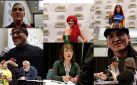 #INTERVIEW: STARS OF 2018 TORONTO COMICON