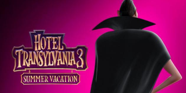 "#FIRSTLOOK: NEW TRAILER FOR ""HOTEL TRANSYLVANIA 3: SUMMER VACATION"""