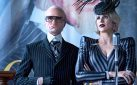 """#FIRSTLOOK: NEW TRAILER FOR SEASON TWO OF """"A SERIES OF UNFORTUNATE EVENTS"""""""