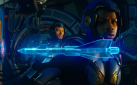 "#BOXOFFICE: ""PACIFIC RIM"" 'RISES' TO THE OCCASION"