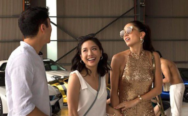 """#FIRSTLOOK: NEW TRAILER FOR """"CRAZY RICH ASIANS"""""""
