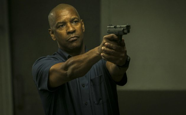 """#FIRSTLOOK: NEW TRAILER FOR """"THE EQUALIZER 2"""""""