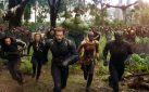 "#FIRSTLOOK: ""AVENGERS: INFINITY WAR"" EN-ROUTE TO BEING #2 HIGHEST OPENING OF ALL TIME"