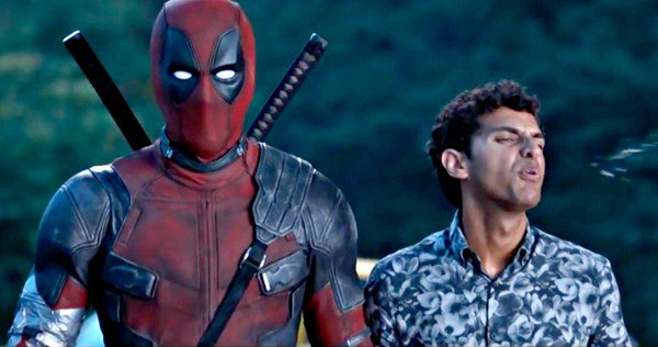 "#BOXOFFICE: ""DEADPOOL 2"" FULL OF LIFE IN DEBUT"