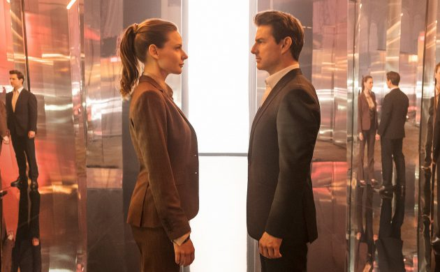 "#FIRSTLOOK: NEW TRAILER FOR ""MISSION: IMPOSSIBLE – FALLOUT"""