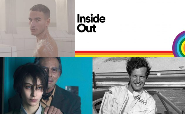 #INSIDEOUTTO: 2018 INSIDE OUT LGBT FILM FESTIVAL PREVIEW