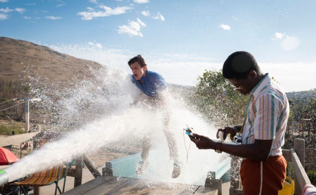 "#GIVEAWAY: ENTER TO WIN ADVANCE PASSES TO SEE ""ACTION POINT"""