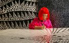 """#GIVEAWAY: ENTER TO WIN RUN-OF-ENGAGEMENT PASSES TO SEE """"KUSAMA – INFINITY"""" IN TORONTO"""