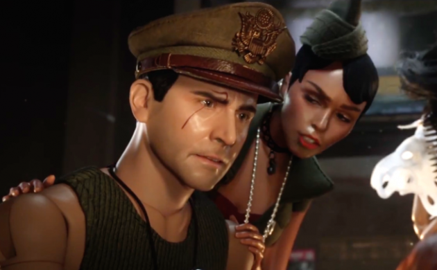 "#FIRSTLOOK: NEW TRAILER FOR ""WELCOME TO MARWEN"""