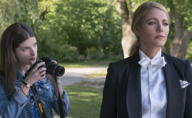 "#FIRSTLOOK: NEW TRAILER FOR ""A SIMPLE FAVOR"""