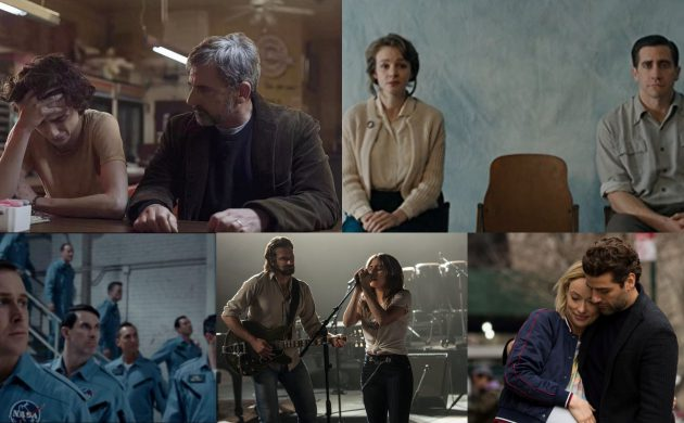 """#TIFF18: """"BEAUTIFUL BOY"""", """"A STAR IS BORN"""", """"FIRST MAN"""", """"WILDLIFE"""" + """"THE HATE U GIVE"""" AMONG GALAS AND SPECIAL PRESENTATIONS ANNOUNCED"""