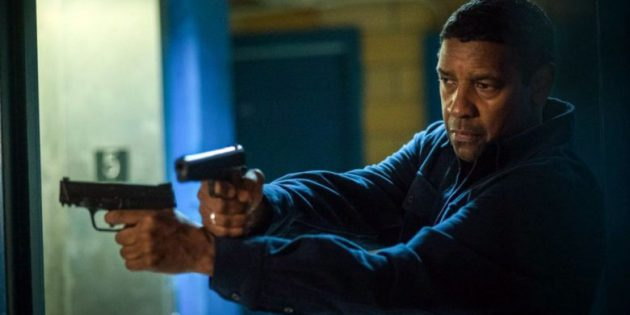 "#REVIEW: ""EQUALIZER 2"""