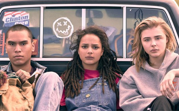 "#FIRSTLOOK: TRAILER FOR ""THE MISEDUCATION OF CAMERON POST"""