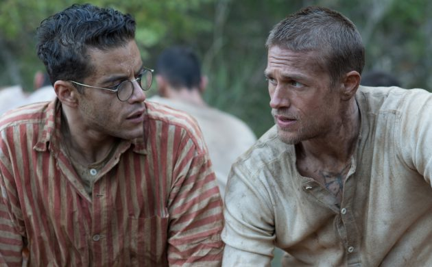 """#GIVEAWAY: ENTER TO WIN ADVANCE PASSES TO SEE """"PAPILLON"""""""