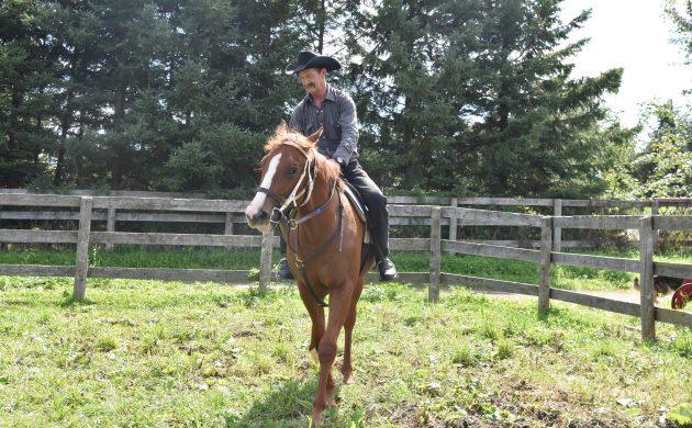 "#HORSERACING: MEETING ""MR. WILL"""