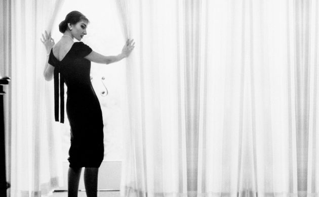 "#FIRSTLOOK: ""MARIA BY CALLAS"" TRAILER"