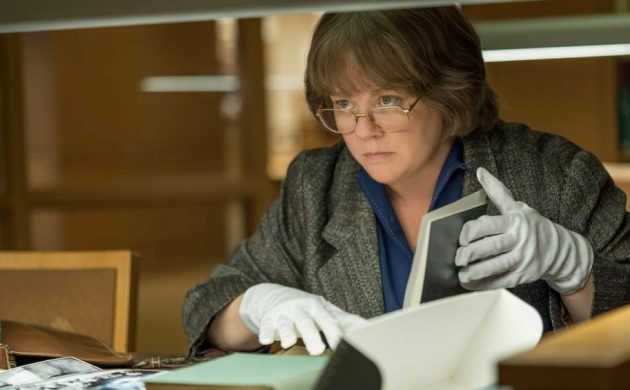 "#GIVEAWAY: ENTER TO WIN ADVANCE PASSES TO SEE ""CAN YOU EVER FORGIVE ME?"" + PRIZE PACK"
