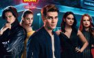 "#FIRSTLOOK: NEW ARTWORK FOR SEASON THREE OF ""RIVERDALE"""