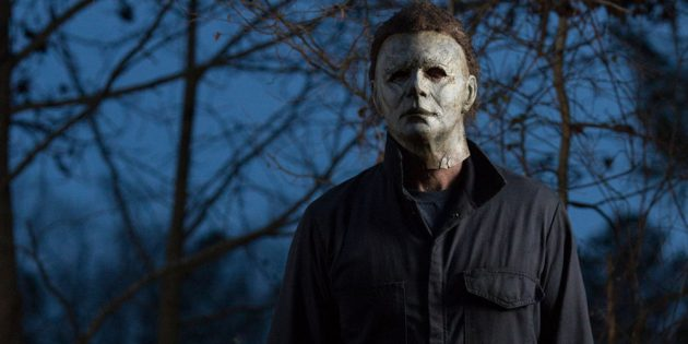 "#BOXOFFICE: ""HALLOWEEN"" UP TO OLD TRICKS TAKING TOP SPOT IN BOW"