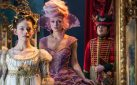 "#GIVEAWAY: ENTER TO WIN ADVANCE PASSES TO SEE ""THE NUTCRACKER AND THE FOUR REALMS"""