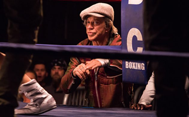 "#FIRSTLOOK: ""TIGER"" TRAILER STARRING MICKEY ROURKE"