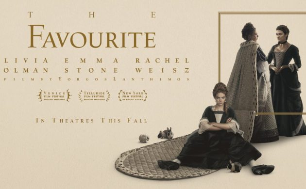 """#GIVEAWAY: ENTER TO WIN A """"THE FAVOURITE"""" PRIZE PACK"""