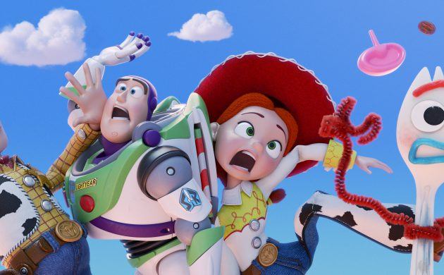 """#FIRSTLOOK: NEW TRAILER FOR """"TOY STORY 4"""""""