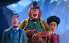 "#FIRSTLOOK: NEW TRAILER FOR ""MISSING LINK"""