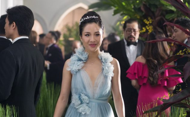 """#GIVEAWAY: ENTER TO WIN A COPY OF """"CRAZY RICH ASIANS"""" ON BLU-RAY COMBO PACK"""
