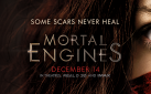"#GIVEAWAY: ENTER TO WIN ADVANCE PASSES TO SEE ""MORTAL ENGINES"""