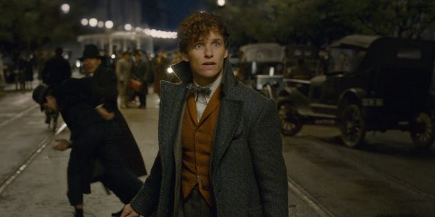 """#REVIEW: """"FANTASTIC BEASTS: THE CRIMES OF GRINDEWALD"""""""