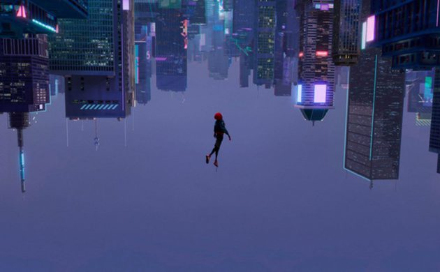 """#GIVEAWAY: ENTER TO WIN A COPY OF THE SOUNDTRACK TO """"SPIDER-MAN: INTO THE SPIDER-VERSE"""""""
