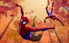 "#BOXOFFICE: AUDIENCES ARE INTO ""SPIDER-VERSE"""