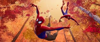 """#BOXOFFICE: AUDIENCES ARE INTO """"SPIDER-VERSE"""""""