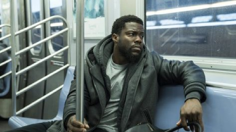 """#BOXOFFICE: """"THE UPSIDE"""" LANDS ON-TOP"""