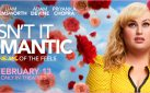 #GIVEAWAY: ENTER TO WIN PASSES TO THE ADVANCE SCREENING OF ISN'T IT ROMANTIC