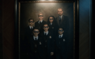 "#FIRSTLOOK: ""THE UMBRELLA ACADEMY"" SEASON ONE ON NETFLIX"